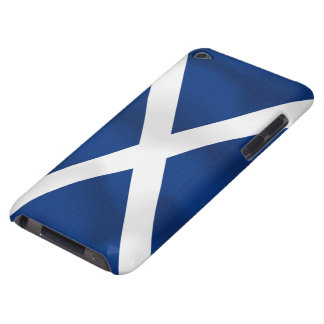 Flag of Scotland iPod Touch Case