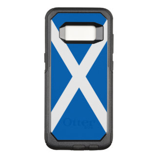 Flag of Scotland Samsung OtterBox Case