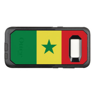 Flag of Senegal Samsung OtterBox Case
