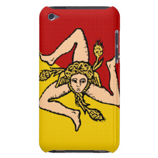 Flag of Sicily Touch  iPod Touch Cases