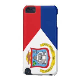 Flag of Sint Maarten iPod Touch Speck Case iPod Touch (5th Generation) Covers