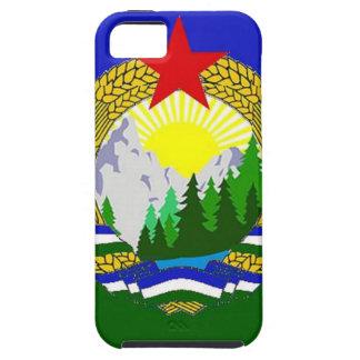 Flag of Socialist Cascadia iPhone 5 Covers
