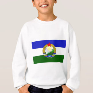 Flag of Socialist Cascadia Sweatshirt
