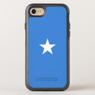 Flag of Somalia OtterBox iPhone Case