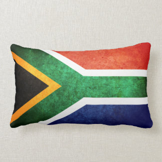 Flag of South Africa Cushions