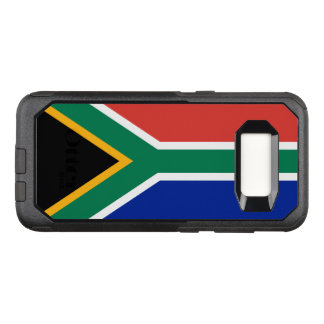 Flag of South Africa Samsung OtterBox Case
