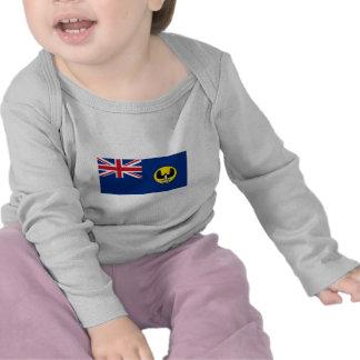Flag of South Australia Tshirts