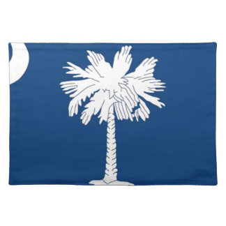 Flag Of South Carolina Placemat