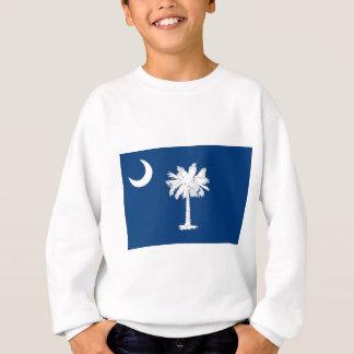 Flag Of South Carolina Sweatshirt