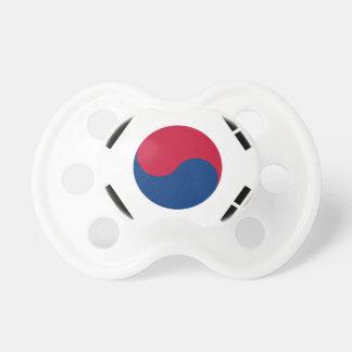Flag of South Korea - 태극기 - 대한민국의 국기 Dummy