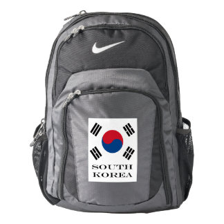 Flag of South Korea Backpack