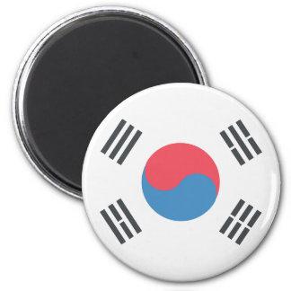 Flag of South Korea Magnet