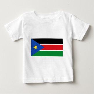 Flag_of_South_Sudan Baby T-Shirt