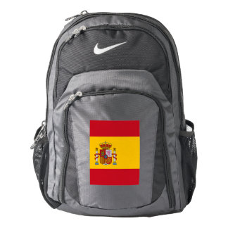 Flag of Spain - Bandera de Espana Backpack