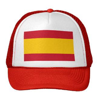 Flag of Spain, Bandera de España, Bandera Española Cap