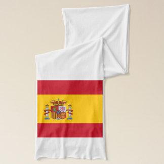 Flag of Spain - Bandera de Espana Scarf