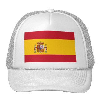 Flag of Spain Cap