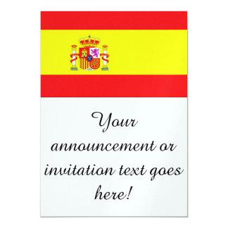 Flag of Spain Cards