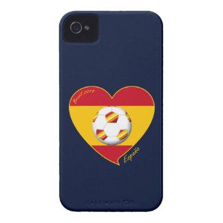 Flag of SPAIN SOCCER national team 2014