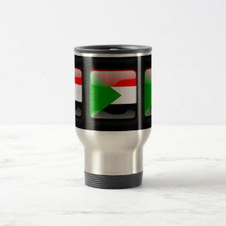 Flag of Sudan Mug