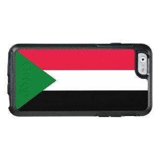 Flag of Sudan OtterBox iPhone Case