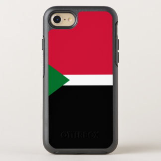 Flag of Sudan OtterBox iPhone Case