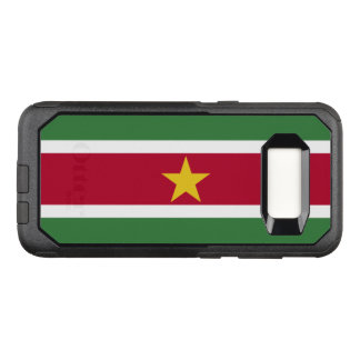 Flag of Suriname Samsung OtterBox Case