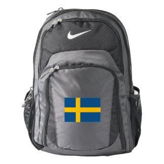 Flag of Sweden Backpack