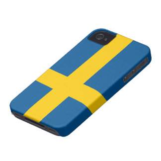 Flag of Sweden BlackBerry Bold Case