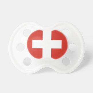 Flag of Switzerland - Die Nationalflagge der Schwe Dummy