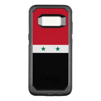 Flag of Syria Samsung OtterBox Case