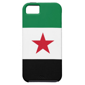Flag of Syria - Syrian Independence flag iPhone 5 Covers