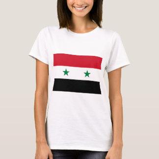 Flag_of_Syria. T-Shirt