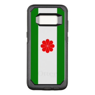 Flag of Taiwan Independence Samsung OtterBox Case