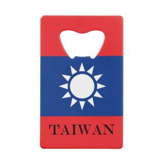 Flag of Taiwan Republic of China