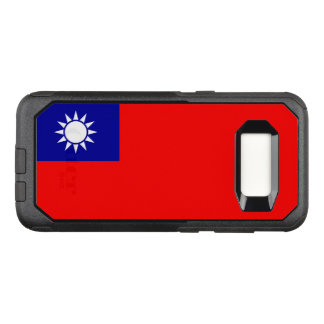 Flag of Taiwan (ROC) Samsung OtterBox Case