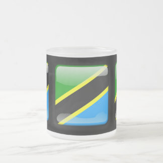 Flag of Tanzania Coffee Mug