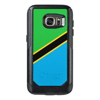 Flag of Tanzania Samsung OtterBox Case