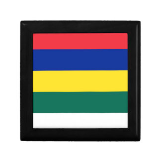 Flag of Terschelling Small Square Gift Box