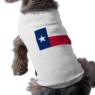 Flag of Texas Shirt