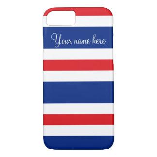 Flag of Thailand iPhone 8/7 Case