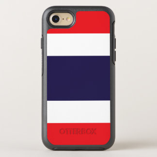 Flag of Thailand OtterBox iPhone Case