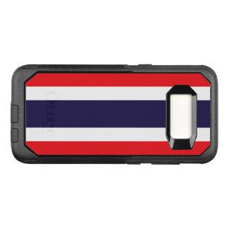 Flag of Thailand Samsung OtterBox Case