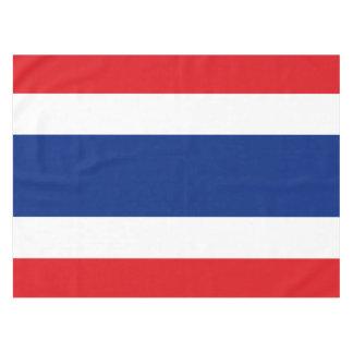 Flag of Thailand Tablecloth