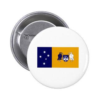 Flag of the Australian Capital Territory Pin