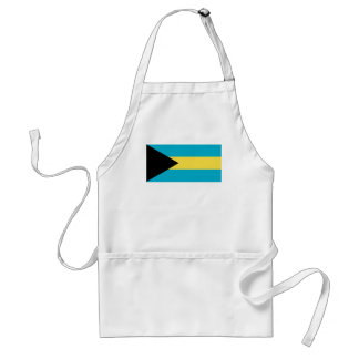 Flag of the Bahamas Apron