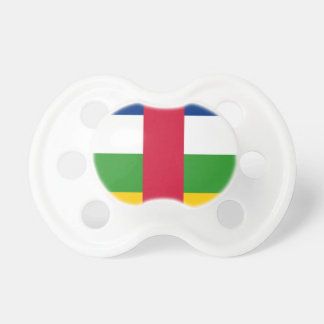 Flag_of_the_Central_African_Republic Pacifiers