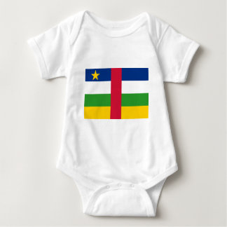 Flag_of_the_Central_African_Republic T-shirts