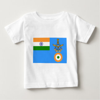 Flag_of_the_Chief_of_Air_Staff_and_Air_Chief_Marsh Baby T-Shirt