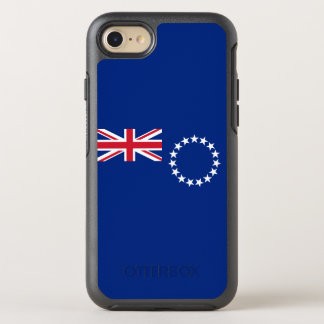 Flag of the Cook Islands OtterBox iPhone Case